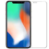 กันรอยหน้าจอ สำหรับ Apple iPhone XS / iPhone XR / iPhone XS Max กระจกไม่แตกละเอียด 1 ชิ้น Front Screen Protector ความละเอียดสูง (HD) / 9H Hardness / 2.5D Curved Edge