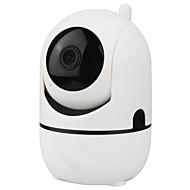 billige IP-kameraer-DIDSeth DID-N570-13 1.3 mp IP-kamera Innendørs Brukerstøtte 128 GB