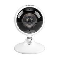 billige IP-kameraer-ZOSI ZPC-A310W-W 3 mp / 2 mp IP-kamera Innendørs Brukerstøtte 128 GB