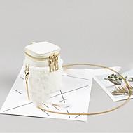 baratos Bolsas de Ombro-Mulheres Bolsas Poliéster Bolsa de Ombro Ziper Cinzento / Vinho / Khaki