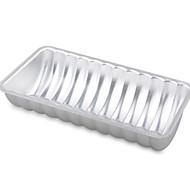 billige Kjeksverktøy-Bakeware verktøy Aluminium Kreativ Kjøkken Gadget Originale kjøkkenredskap Cube Dessertverktøy 1pc