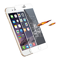 Screen Protector pro Apple iPhone 8 Plus / iPhone 8 / iPhone 7 Plus Tvrzené sklo 1 ks Fólie na displej High Definition (HD) / 9H tvrdost / 2.5 D zaoblený okraj