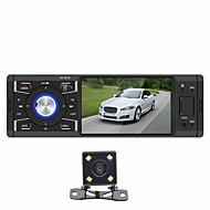 cheap -SWM SU-5018 7 inch 1 DIN Other OS Car MP5 Player Touch Screen / MP3 / Built-in Bluetooth for universal RCA / VGA / MicroUSB Support MPEG / MOV / MPG MP3 / WMA / WAV JPEG / BMP / PNG