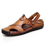 Miesten sandaalit