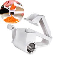 May fifteenth Paslanmaz Çelik / Demir ABS Pişirme Aletleri Çarpma ve Grater Pişirme Takım Setleri Manual Yaratıcı Çok Fonksiyonlu Mutfak Eşyaları Aletleri Çok Fonksiyonlu Pişirme Kaplar İçin Mutfak