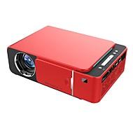 UNIC T6 LCD מקרן עסקי / מקרן קולנוע ביתי / מקרן מיני LED מקרן 3500 lm תמיכה 4K 60-200 אִינְטשׁ מסך