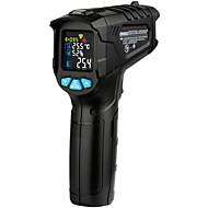MESTEK IR01D Portátil / Multi funções Termômetros infravermelhos 120°C para esportes e outdoor, usado para medição de temperatura e controle em churrasco, Estilo de viagem