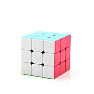 매직 큐브 IQ 큐브 Shengshou D918 속도 고속 회전 3*3*3 부드러운 속도 큐브 매직 큐브 퍼즐 큐브 오피스 데스크 완구 Teen 어른' 장난감 모두 선물
