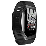 E18 Unisex Inteligentne Bransoletka Android iOS Bluetooth GPS Smart Sport Wodoodporny Pulsometry Krokomierz Powiadamianie o połączeniu telefonicznym Rejestrator aktywności fizycznej Rejestrator snu