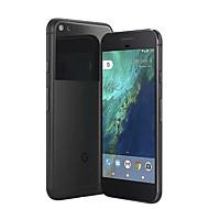 Google Pixel 5 tommers 128GB 4G smarttelefon - oppusset(Svart / Sølv) / 4GB