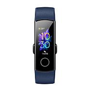 billige -huawei honor band 5 smartklokke bt fitness tracker support varsle & hjertefrekvensmonitor sport Bluetooth smartwatch kompatibel iphone / samsung / lg / android telefoner