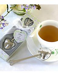 infusore tè cuore favore