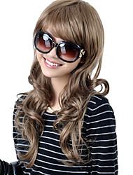 Parrucche per le donne Riccia costumi parrucche Parrucche Cosplay