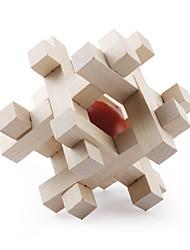Rubik's Cube Alienígeno Cubo Macio de Velocidade Cubos Mágicos Bolas Nível Profissional Velocidade Madeira Ano Novo Dia da Criança Dom