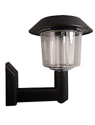 cheap -Rechargeable Solar LED Wall  Light CIS-44437) High Quality LED Light