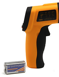 USD $ 20,95 - GM300 Digitales Infrarot-Thermometer mit Laser-Anzeige (-50 ℃ ~ 380 ℃ / -58 ~ 716 ℉ ℉)