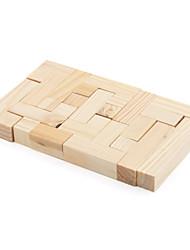 Zauberwürfel Glatte Geschwindigkeits-Würfel Magische Platte Geschwindigkeit Profi Level Magische Würfel Holz Silvester Weihnachten