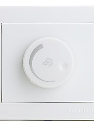 300W LED Bulbs Brightness Control Dimmer Switch  1pc