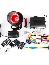Car Alarm Security System SYDKY03