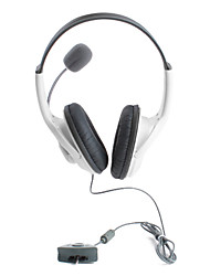 cheap -Headphones For Xbox 360,PVC Headphones Novelty Wired