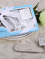 "cheap -""Capture The Moment"" Photo Frame Purse Valet Favor Wedding Favors"