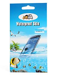 Protection Etanche pour Samsung Galaxy S3 i9220 - Transparent