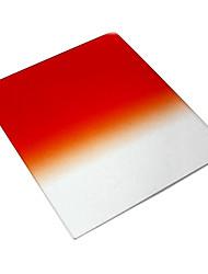 gradual fluo laranja filtro para Cokin p série