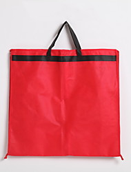 Elegant Waterproof Cotton Gown Length Garment Bag (More Colors)