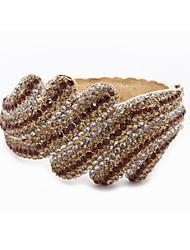 billige -mode kære 'striple armbånd