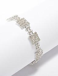 cheap -Gorgeous Fashion Rhinestone Bracelet