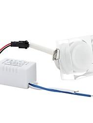 LED Ceiling Lights 1 High Power LED 40 lm Red K AC 85-265 V