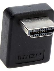 abordables -HDMI 1.3 Adaptateur, HDMI 1.3 to HDMI 1.3 Adaptateur Mâle - Femelle