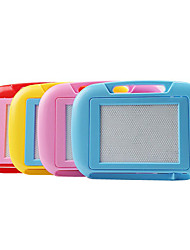 cheap -Mini Magnetic Tablet For Children (Random Color)