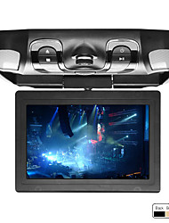 "cheap -10.1"" Roof Mount Car DVD Player Support Game, SD Card"