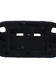 economico -Custodia protettiva in silicone per Wii U GamePad (colori assortiti)