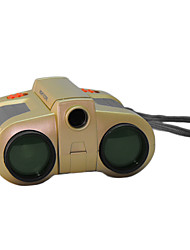 cheap -4X30 Binoculars Generic Kids toys Central Focusing