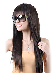 abordables -Perruque Synthétique Femme Perruque de carnaval Perruque Halloween Cheveux Synthétiques