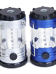cheap -Lanterns & Tent Lights LED 120 lm 1 Mode - Waterproof Tactical Super Light Camping/Hiking/Caving