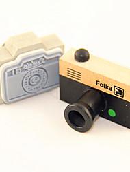 economico -Legno Camera Timbro con pattern