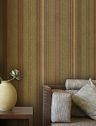 Moderna Strip PVC Wall Paper 1304-0062