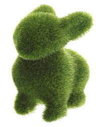Недорогие -Трава Земля ручной кролик животных с искусственным покрытием