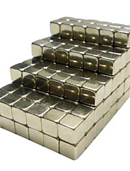 Magnetspielsachen 216 Stücke 4 MM Magnetspielsachen Bausteine Neodym - Magnet Executive-Spielzeug Puzzle-Würfel Für Geschenk