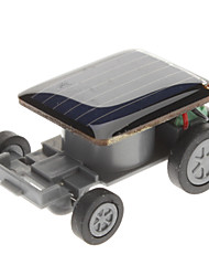 Недорогие -Самая маленькая в мире машинка на солнечной батарее