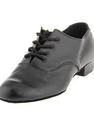 Pu Modern / Ballroom Dance Shoes