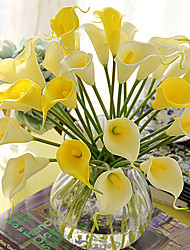 Silk Calla Lily Artificial Flowers