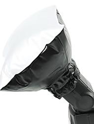 Universal Inflatable Air Blow Flash Diffuser for All speedlite flash 600EX 580EX 430EX SB-910 SB-900
