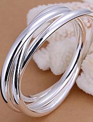 povoljno -Žene Nakit za gležanj Jedinstven dizajn Moda Kamen Others Jewelry Party Nakit odjeće