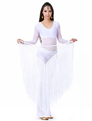 cheap -Belly Dance Wear Belt Women's Polyester Elegant Classical Dress