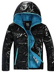 Недорогие -Мужская толстые свободные пиджаки вниз