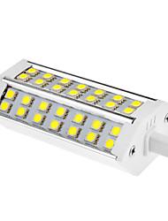 R7S LED Spotlight 42 leds SMD 5050 780lm Cold White 6000